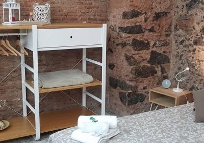 Casa Vacanze Appartamento Dammuso Ursino Loft
